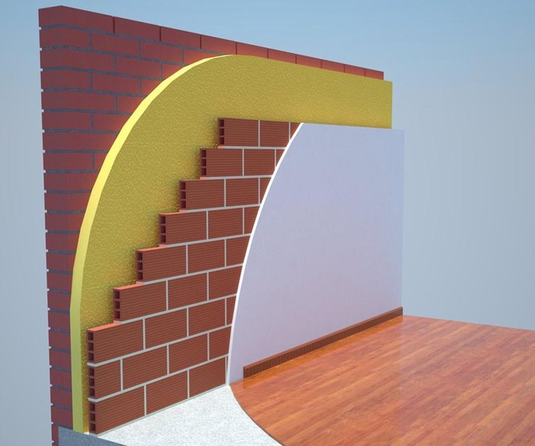 ¿Cómo se aísla térmicamente una fachada?