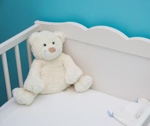 ¿Sabes elegir un colchón de cuna?