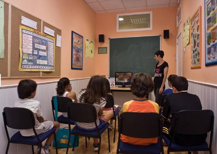 Cursos para niños y jóvenes: Catálogo de Piccadilly Idiomas