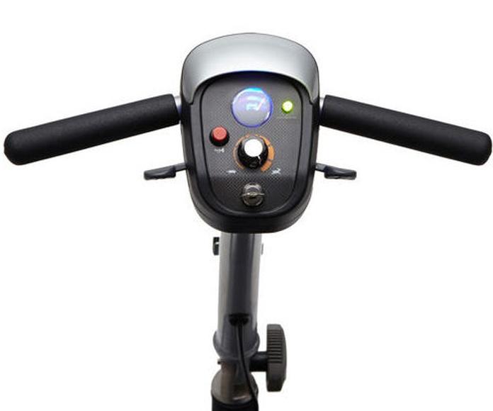 Scooter ST2 Eclipse: Material online de Benclinic