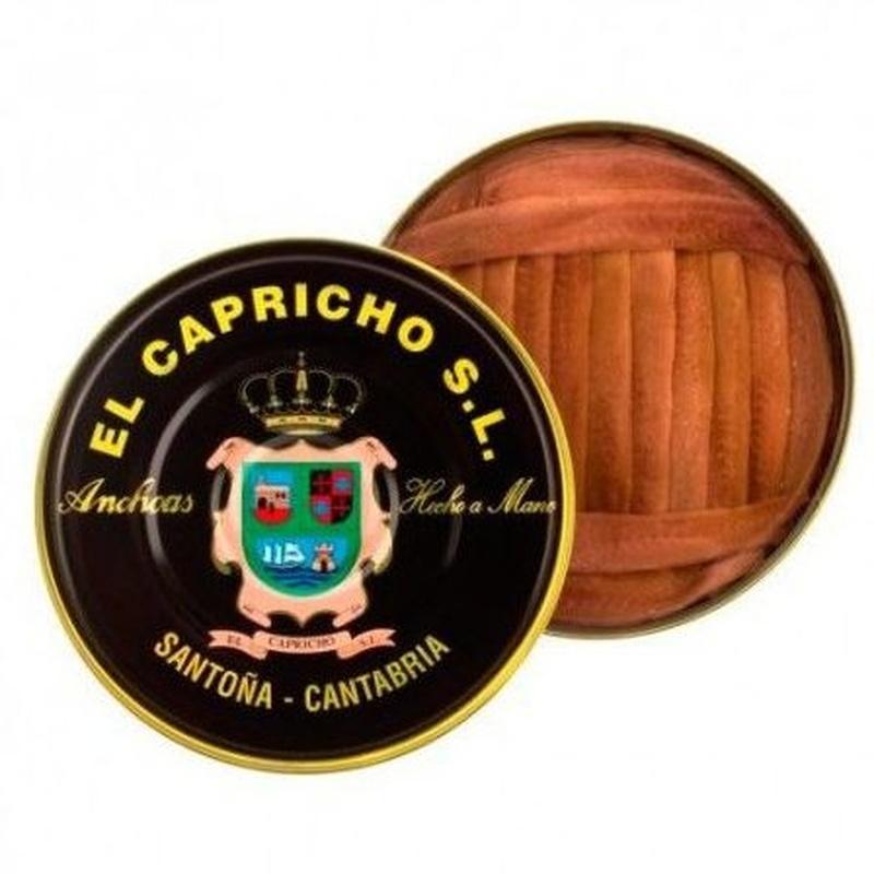 El Capricho (Santoña - Cantabria):  de Sergivan-Mar