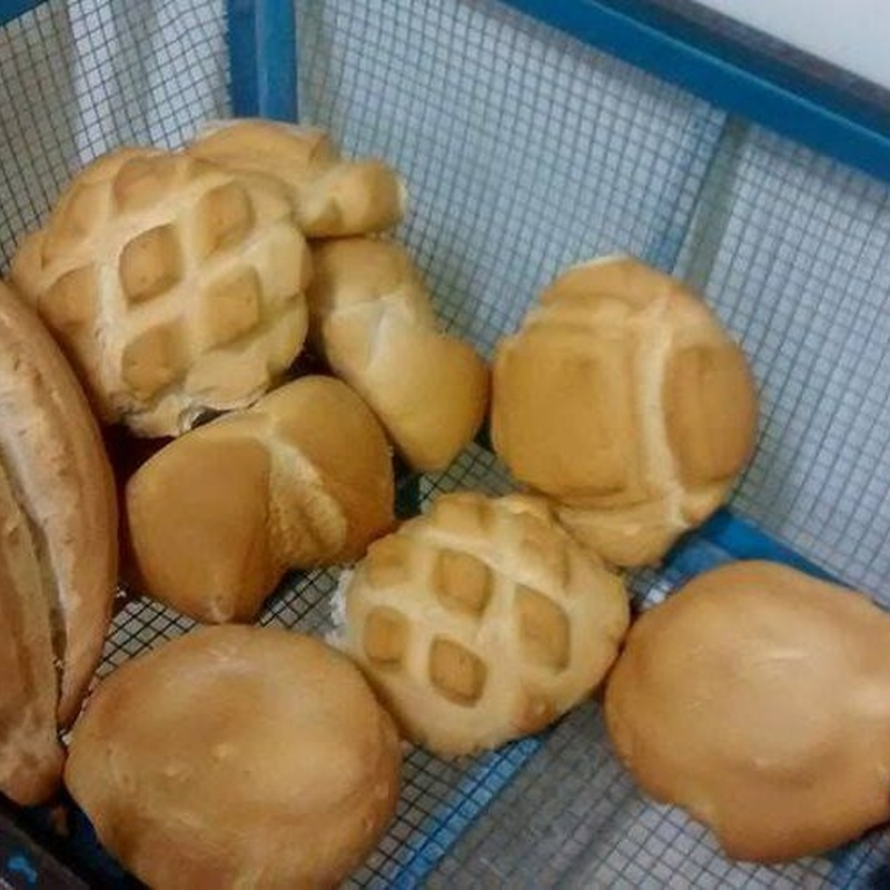 Proveedores de pan: Productos de jose antonio cabrera