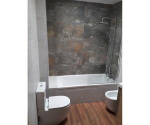 Empresa de reformas de cuartos de baño en Almería