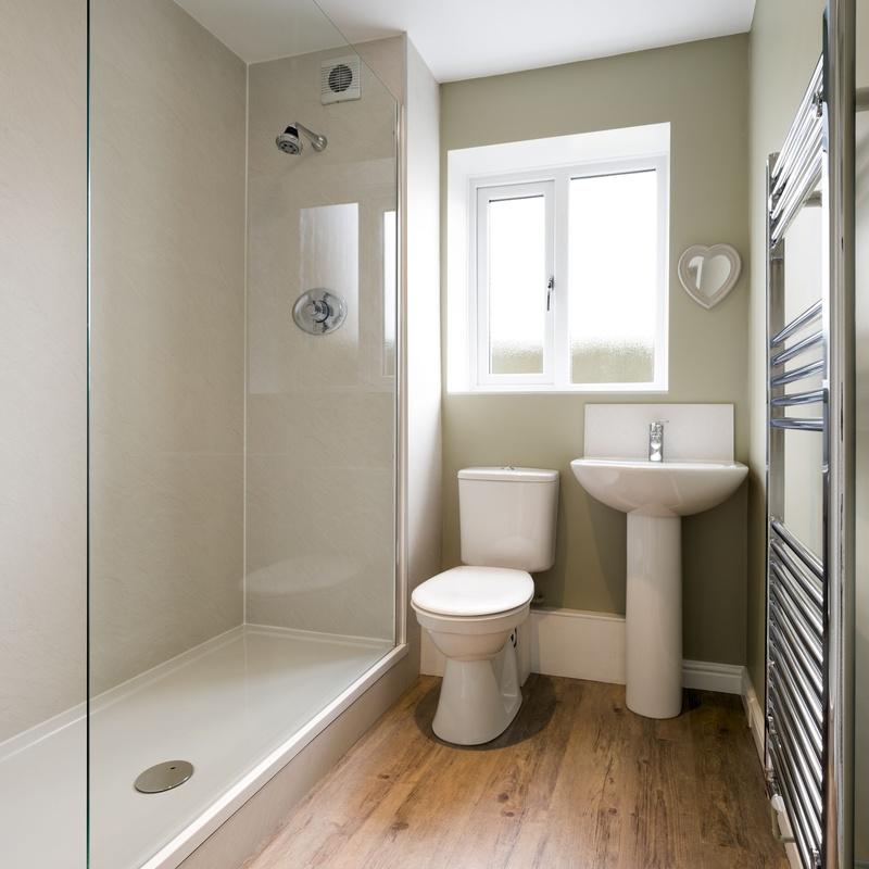 Reformas de cuartos de baño:  de Cocinas y Baños 5 Estrellas