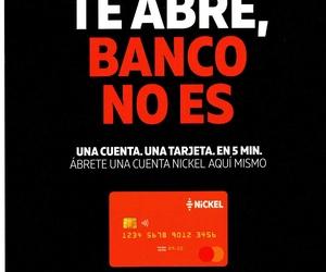 CASA CARMINA llega un acuerdo con el grupo Bancario NICKEL para la distribución de sus tarjetas.