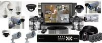 Vartex informática Instala cámaras de vigilancia en bares, restaurantes, peluquerías,  y otros pequeños negocios.