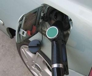 El Gasóleo mantiene su precio mientras la Gasolina continua el ascenso