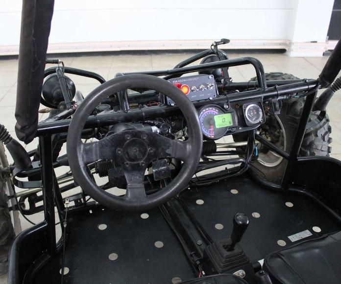 BUGGIE 650cc: Nuestros Vehículos de Activa Motors