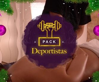Pack Relax: Servicios de Shambhala Alicante
