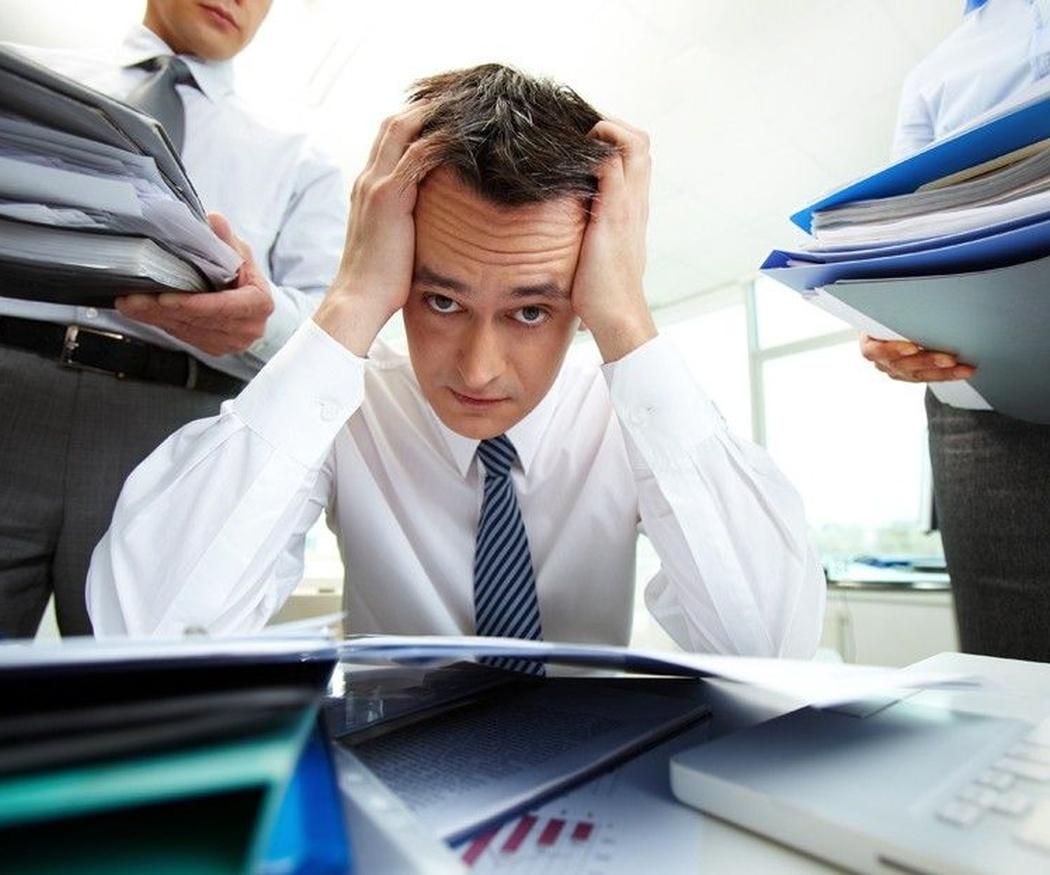 El estrés, un tema de salud