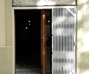 Obra Calle Pujades 207 Barcelona.