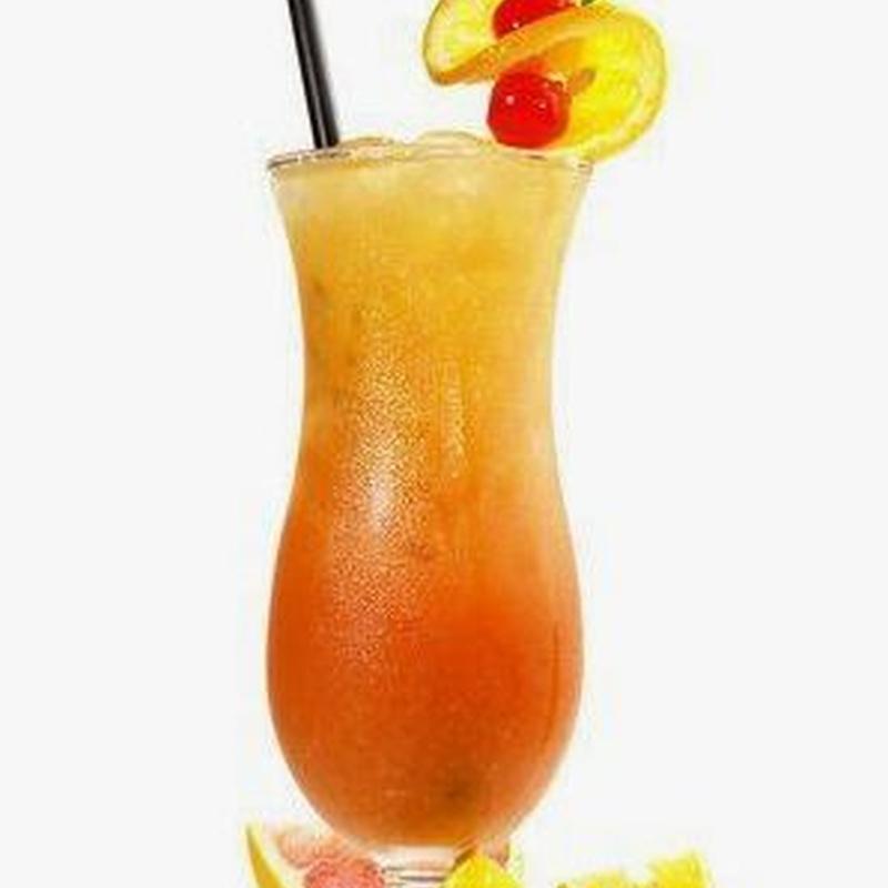 Cocktails clásicos: Grupo Mira Blau de Grupo Mira Blau