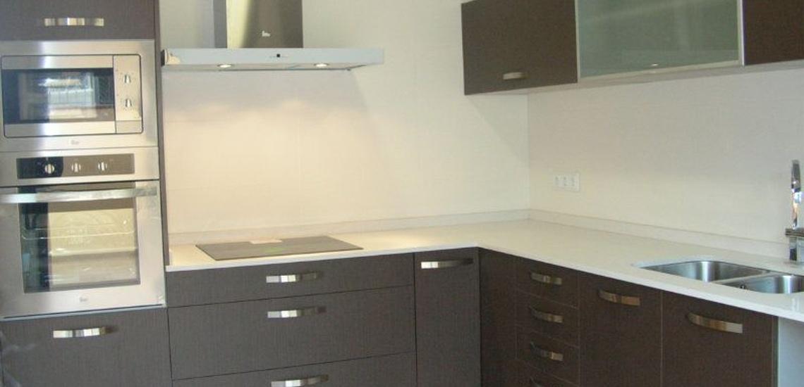 Empresa de reformas de cocinas y baños en Martorell