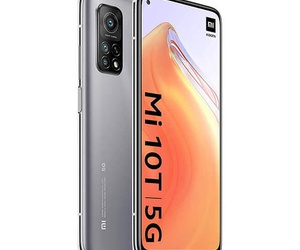 Mi 10T 5G - 128GB