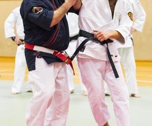 Escuela de Artes Marciales en Móstoles | Dojo Rivera Ryu