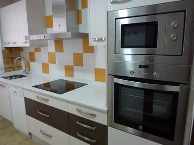 Muebles de cocina Martorell