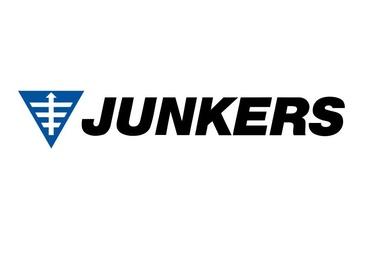 Junkers Cerpur ZWBC 22/24 2C