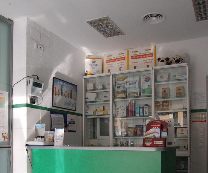 Clínica Veterinaria El Puig