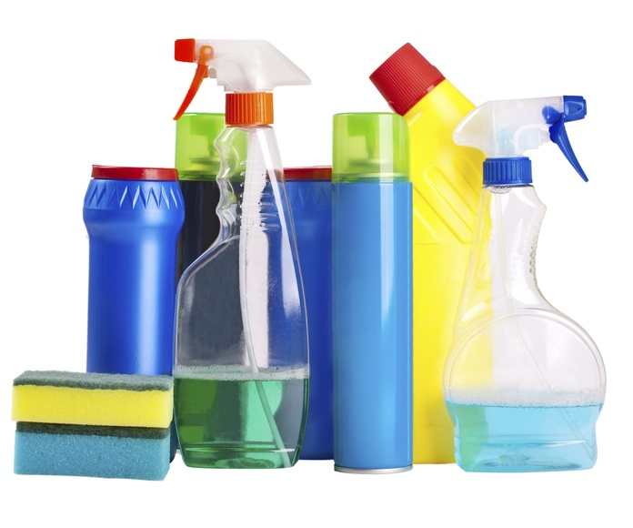 Limpieza y mantenimiento del hogar: Catálogo de Perfumería y Droguería Jaral