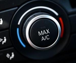 Carga el aire acondicionado de tu coche