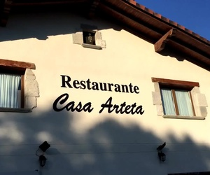 Visita al restaurante