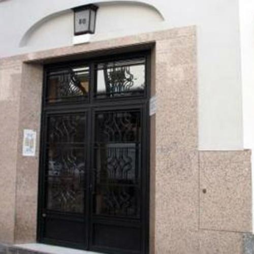 Residencia de estudiantes en Madrid centro