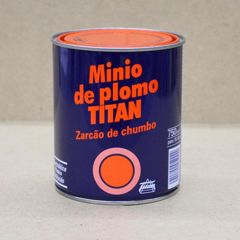 Minio de plomo: Nuestros productos de Moquetes Terrassa