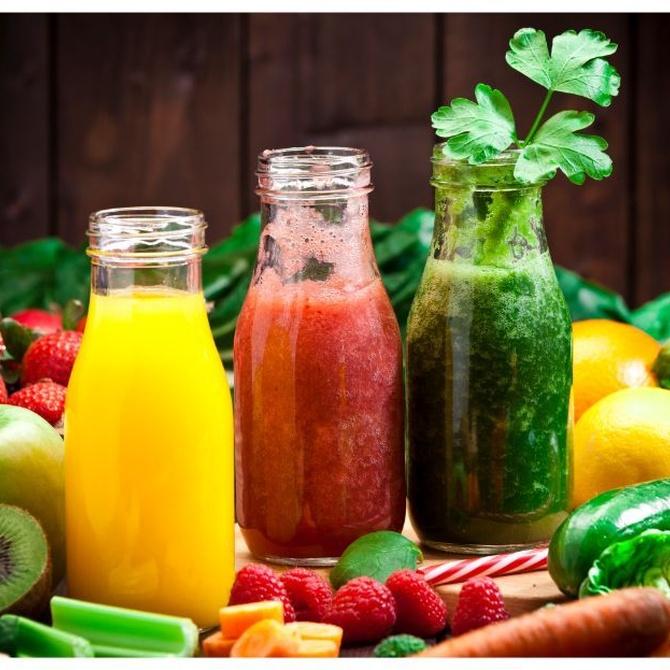 Desayunos perfectos para perder peso sin esfuerzo