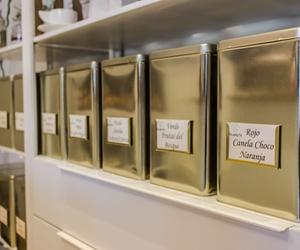 Galería de Tiendas de café y té en Manzanares | DcaféyTé