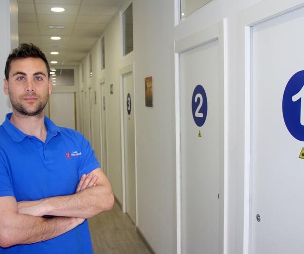Fisioterapia en Málaga | Fisioterapia y Osteopatía Víctor Lluch