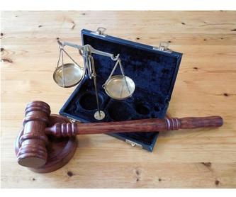 Derecho administrativo: Áreas de trabajo de Pablo Álvarez Rodríguez Abogados-Consultoría Jurídica AR