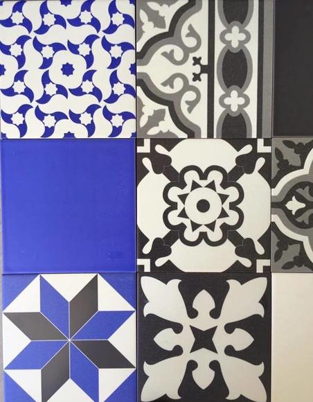 Venta y exposición de azulejos : Productos y Servicios  de Reformas Tarazona