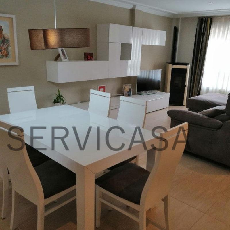 CHALET ADOSADO 176.000€: Compra y alquiler de Servicasa Servicios Inmobiliarios