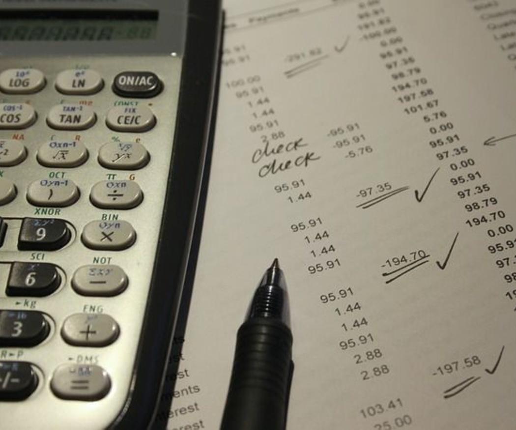 Sigue estos consejos para la contabilidad de tu empresa