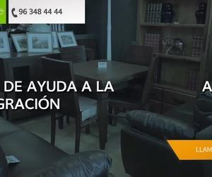 Muebles nuevos y de segunda mano en Valencia: Remar Valencia