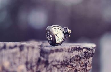 "No existe la ""falta de tiempo"" sino la falta de interés"