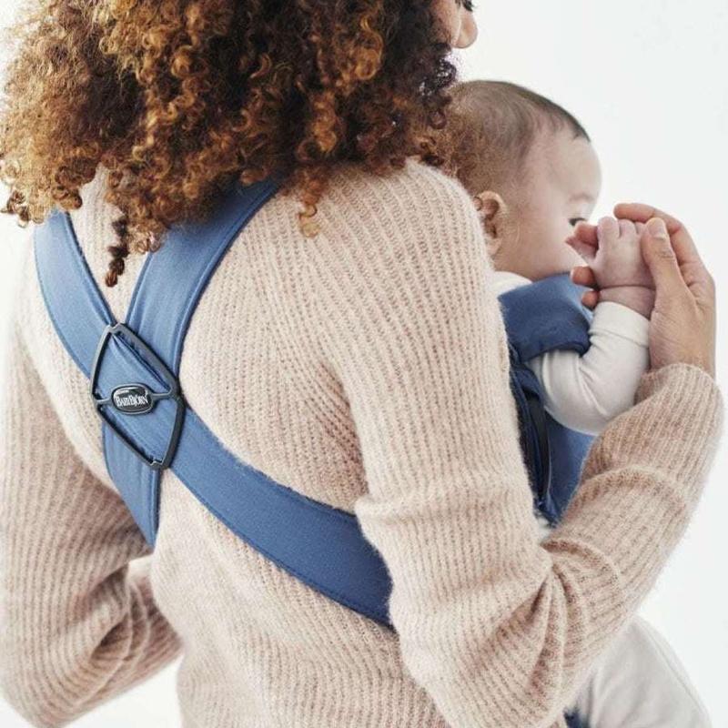 Mochila Portabebé Babybjorn Mini: Productos de Mister Baby