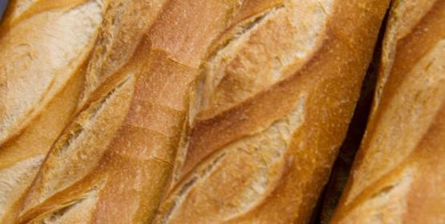 Distribución de pan a domicilio