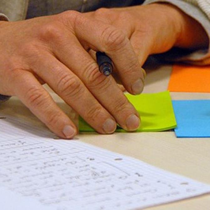 Consejos para redactar tu CV
