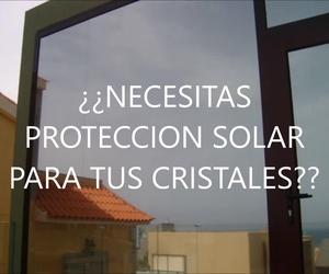 Protección solar para cristales. Revestimientos Medina. CALIDAD GARANTIZADA