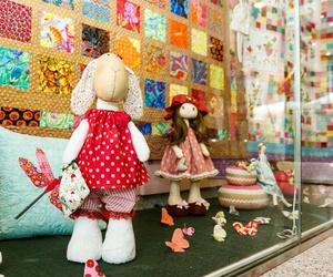 Tiendas de patchwork en Valencia