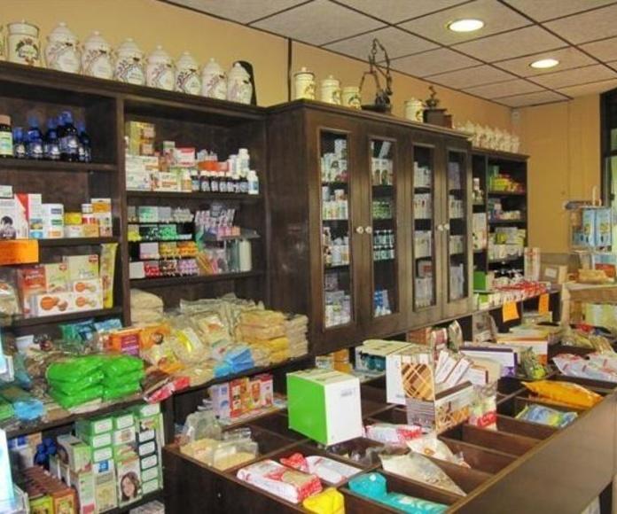 Cosmética natural: Productos y Servicios de Camps