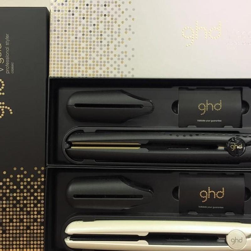 GHD: Servicios de Bonaque Peluqueros BCN