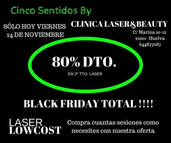 BLACK FRIDAY TOTAL!!