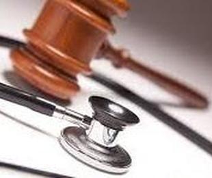 Negligencias profesionales: Abogados, Graduados Sociales, Medicos (...)
