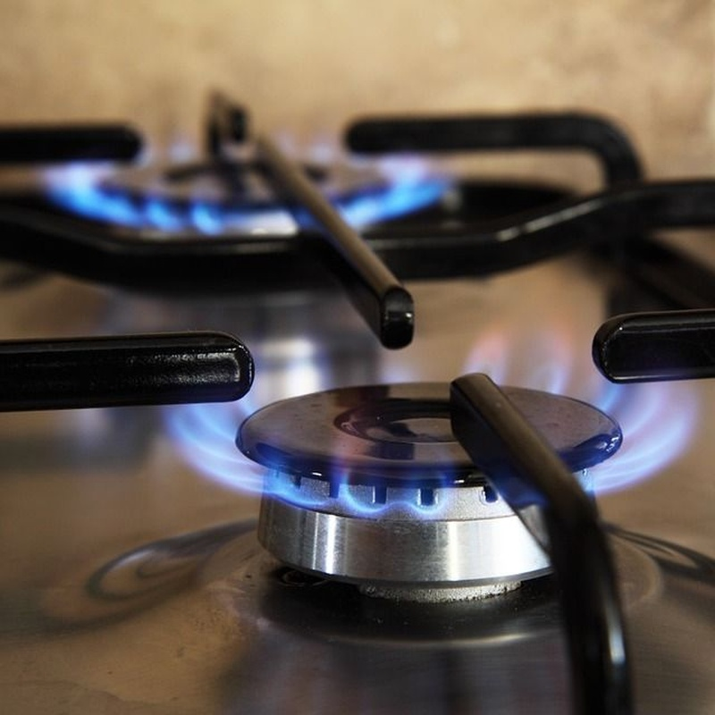 Instalaciones de gas natural: Nuestros Servicios de Calefacciones Lamfu