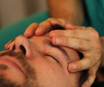 Drenaje linfático: Servicios de Alberfis