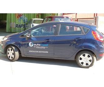 Faros como nuevos por sólo 45€: Catálogo de Auto Rapid