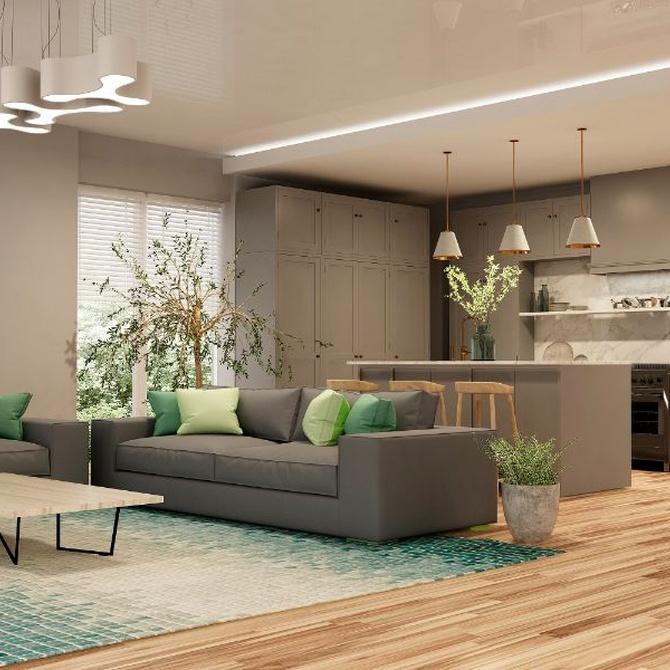 Diseño de interiores: claves para tener éxito en un proyecto