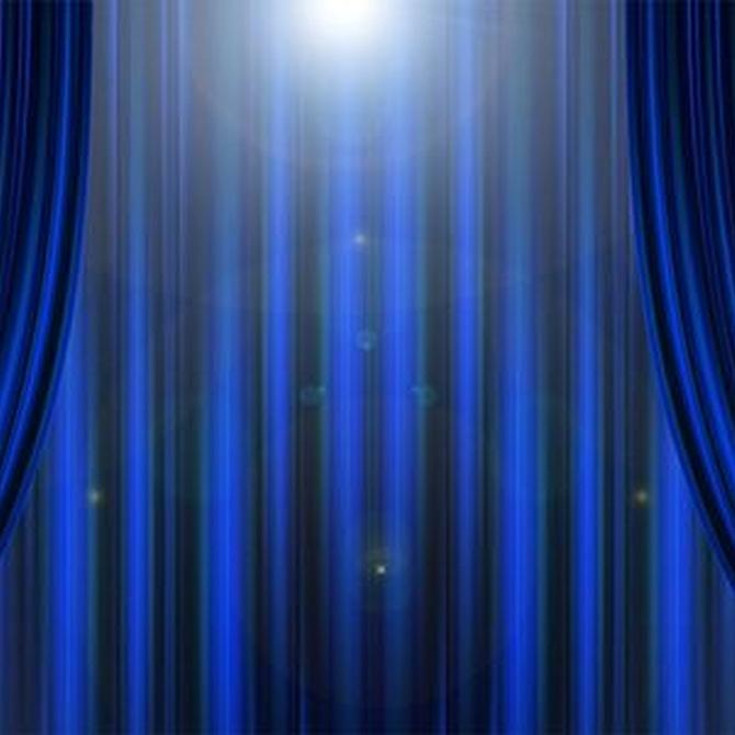 Moda en cortinas para el 2018